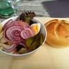 Der kleine Schweizer Wurstsalat