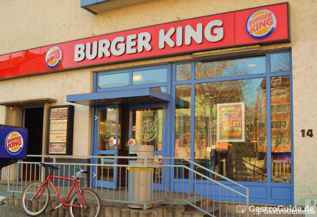 burger king schnellrestaurant take away in 70372 stuttgart. Black Bedroom Furniture Sets. Home Design Ideas