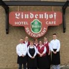 Foto zu Hotel - Restaurant Lindenhof: Unser Team