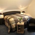 Foto zu Hotel - Restaurant Lindenhof: Hotelzimmer