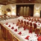 Foto zu Hotel - Restaurant Lindenhof: Festsaal