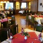 Foto zu Hotel - Restaurant Lindenhof: Restaurant
