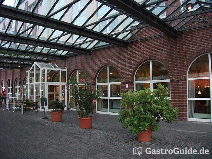 Dorint Hotel Berlin Tegel