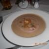 Waldpilz Suppe