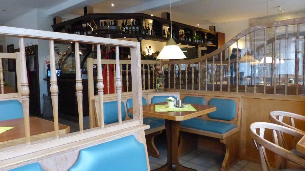 Restaurant Cafe Am Kurpark In Boltenhagen