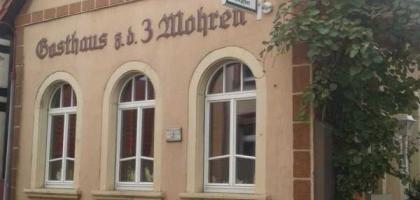 Bild von Drei Mohren