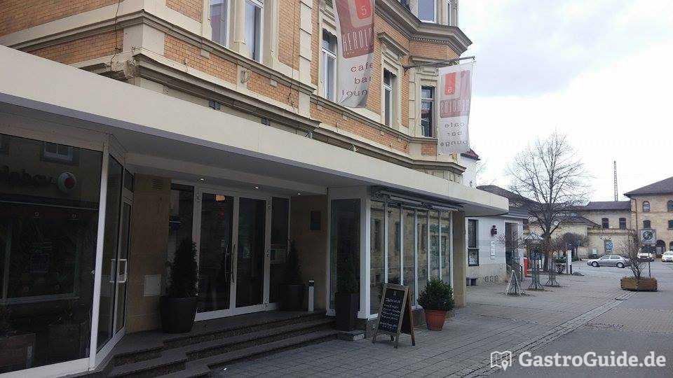 Cafe Herolds Lichtenfels  Ef Bf Bdffnungszeiten