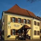 Foto zu Alte Post Restaurant Hotel - Gasthof: