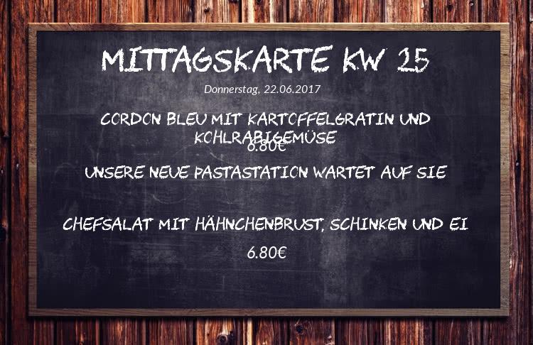 Bild zur Nachricht von Cafe Eberle