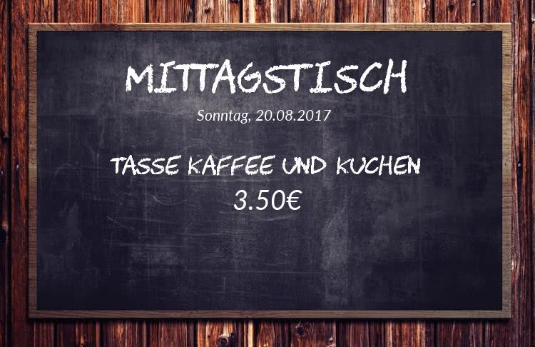 Bild zur Nachricht von Stadtcafé Bistro