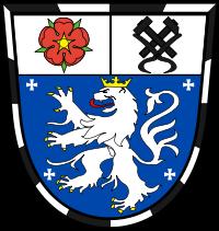 Wappen von Saarbrücken