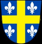 Wappen von Sankt Wendel