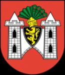 Wappen von Plauen
