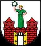 Wappen von Magdeburg