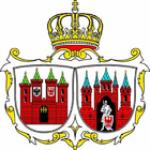 Wappen von Brandenburg an der Havel
