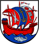 Wappen von Bremerhaven