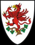 Wappen von Greifswald