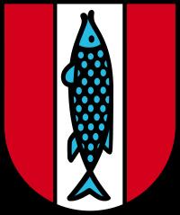 Wappen von Kaiserslautern