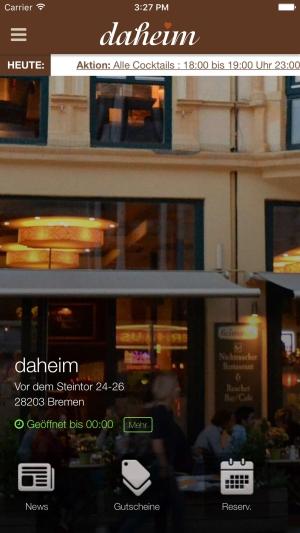 Daheim Bremen