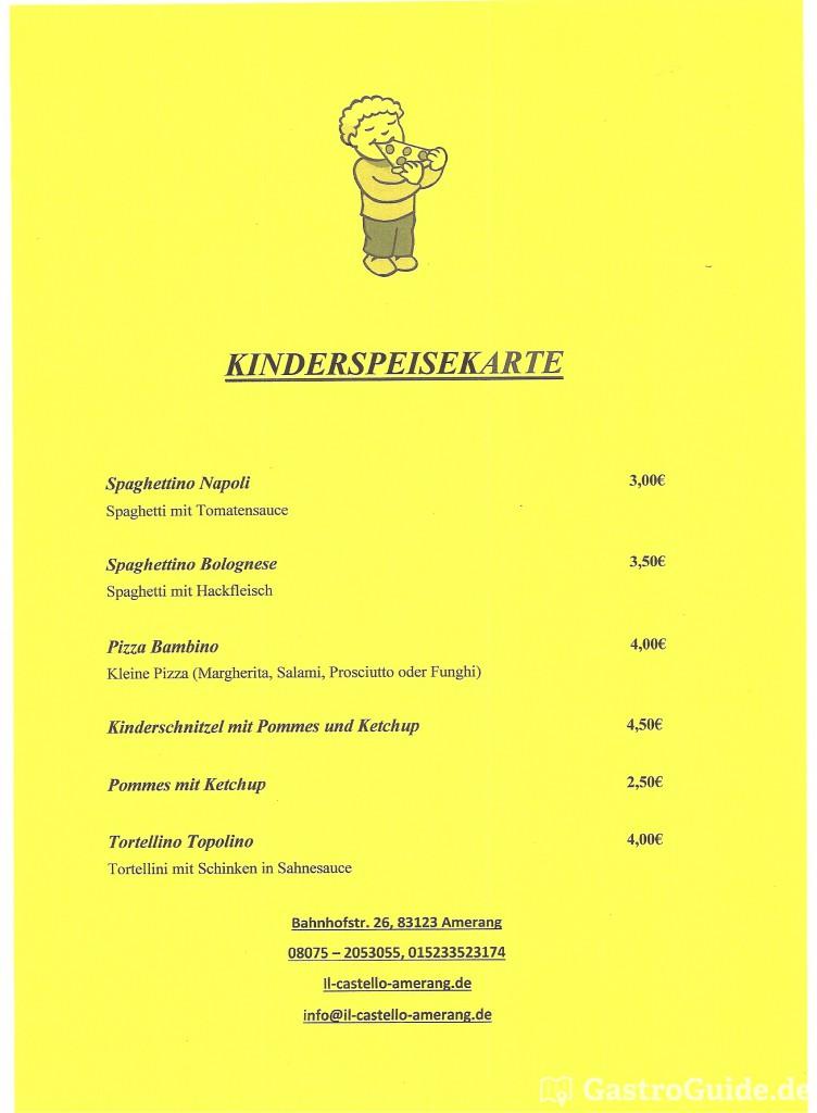 Bild zur Nachricht von FLORENZ Ristorante Pizzeria Eiscafe