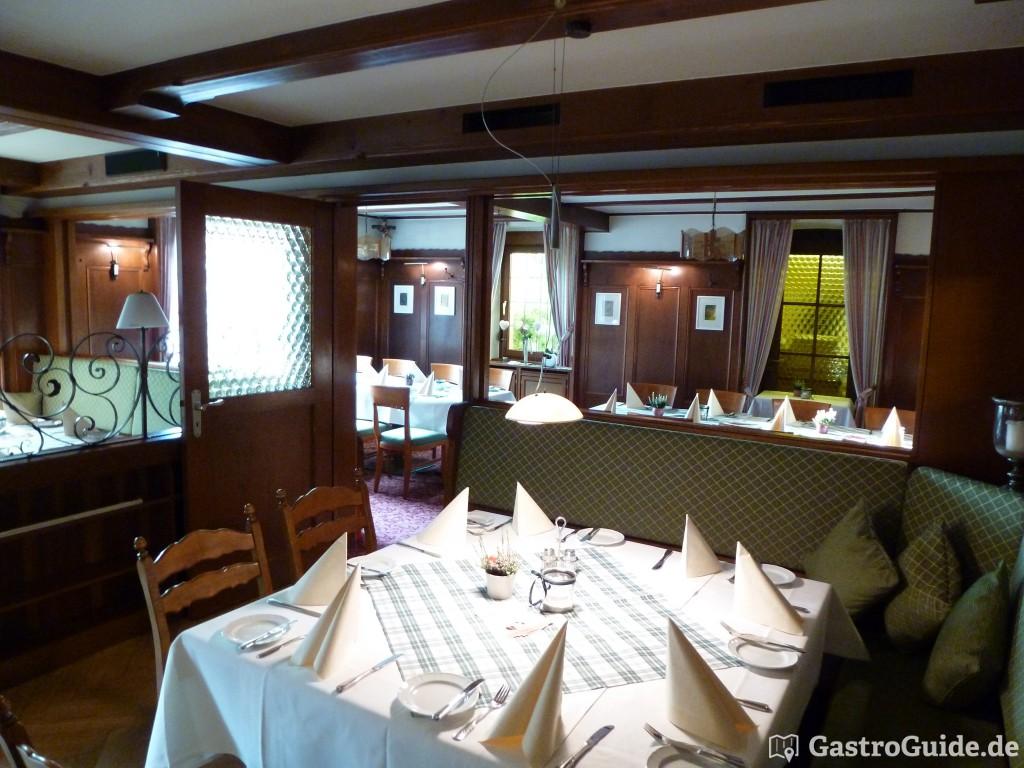 Bild zur Nachricht von Hotel-Restaurant Pflug