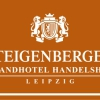 Brasserie Le Grand im Steigenberger Grandhotel Handelshof