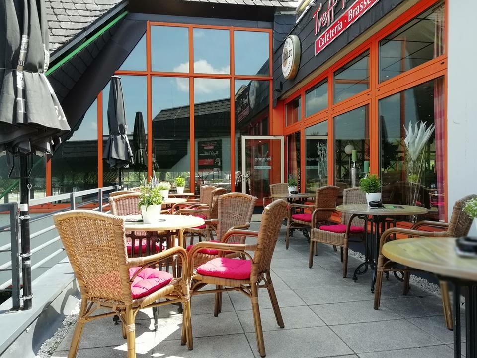Bild zur Nachricht von Caféteria-Brasserie Treffpunkt