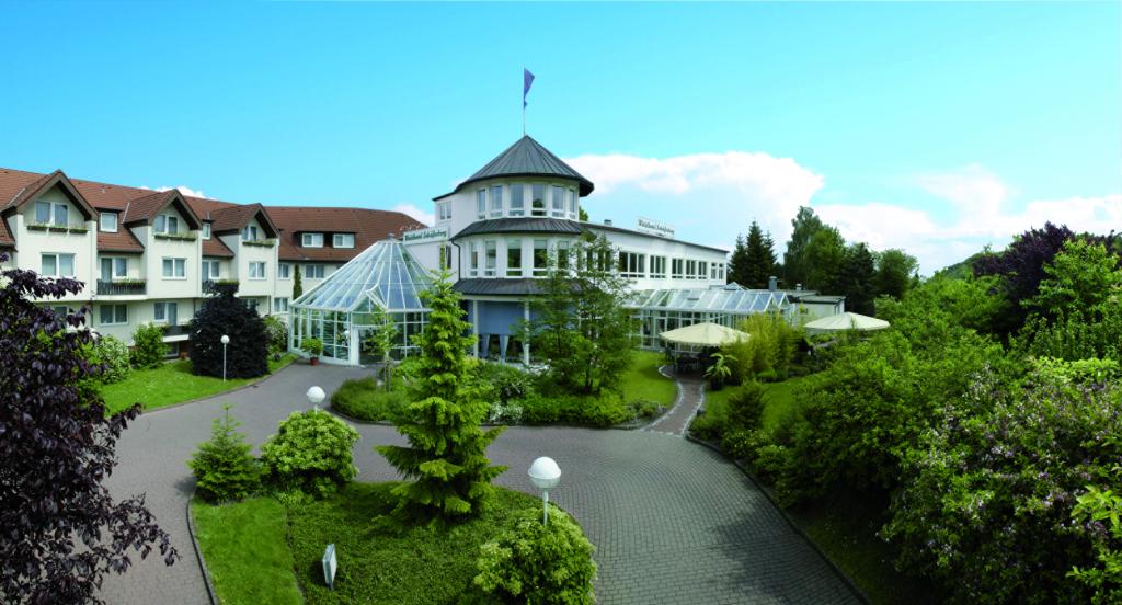 Bild zur Nachricht von Waldhotel Schäferberg Restaurant