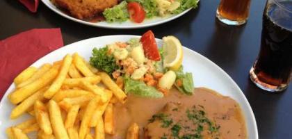 Bild von Quints Café & Restaurant