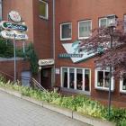 Foto zu Restaurant Fidelio: Eingangsbereich