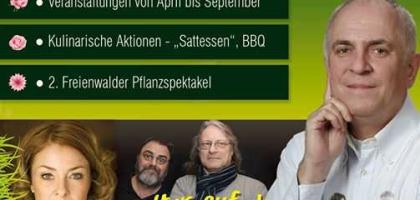 Fotoalbum: Carlsburger Nachrichten April - September 2016
