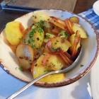 Foto zu Altes Rathaus: Bratkartoffeln