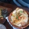 Tapas, Tortilla, Batatas Besitos