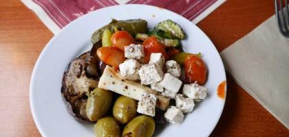 Bild von Restaurant Mediteranno