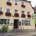Foto zu Gasthof Fränkische Schweiz: Gasthof Fränkische Schweiz