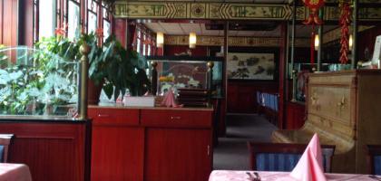 Bild von Chinarestaurant Dynasty