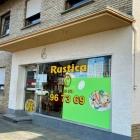 Foto zu Pizzeria Rustica: Rustica