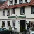 Foto zu Altes Backhaus: