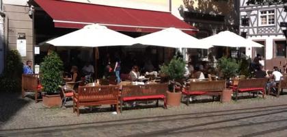 Bild von Café Cielo