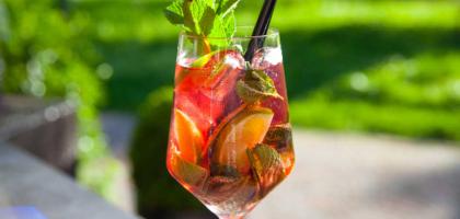 Fotoalbum: RIZZI WineBistro & Restaurant