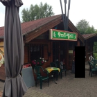 Foto zu Hauy's Futterkiste im Profi-Grill: Hauy's Futterkiste seit Juni 2014 im Profi-Grill