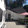 Forellenhof Biergarten