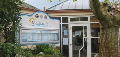 Bild von Molencafé