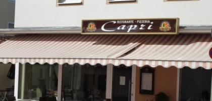 Bild von Gaststätte Capri
