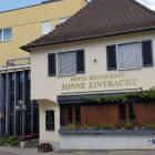 Foto zu Hotel Sonne Eintracht: .