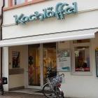 Foto zu Kochlöffel: .
