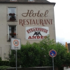 Foto zu Steakhouse ANDEO im Hotel Schäffer: