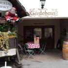 Foto zu Hotel Lamm: Brennerei und Gästehaus, Gasthof und Hotel Lamm
