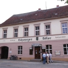 """Foto zu Restaurant """"Schwarzer Adler"""":"""