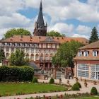 Foto zu Speisegaststätte Sophienhof: Schloss Erbach